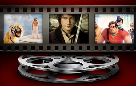 Alle Filmstarts im Dezember: Hobbit, Life of Pi, Beasts of the Southern Wild...