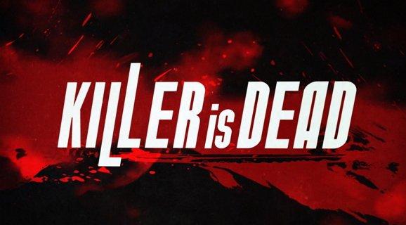 Killer Is Dead: Erster Trailer veröffentlicht