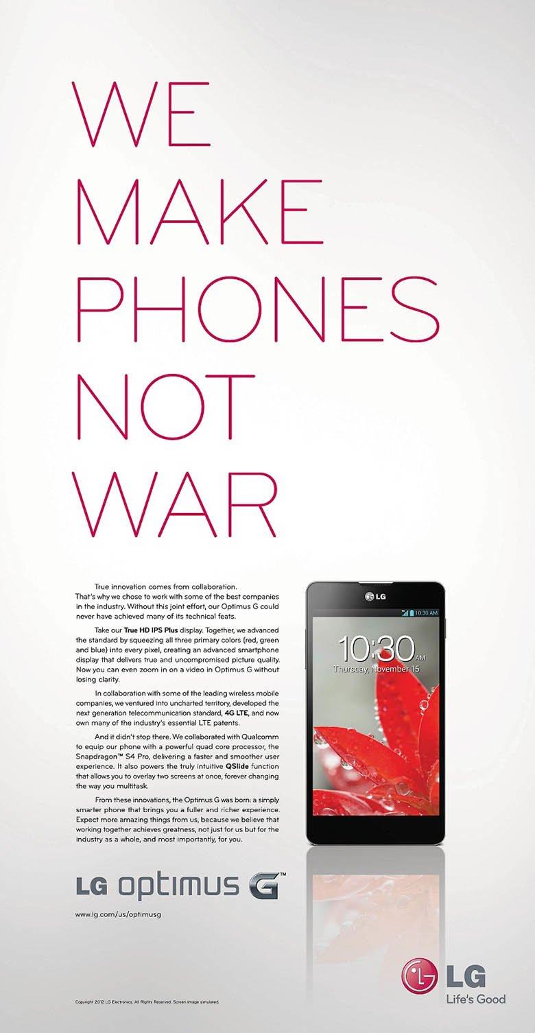 LG-Optimus-G-Werbung