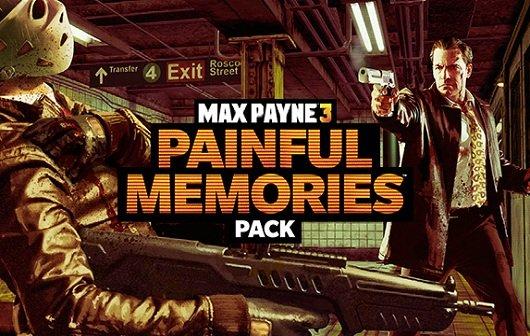 Max Payne 3: Painful Memories DLC ab heute erhältlich