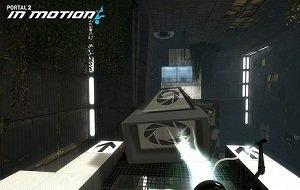 Portal 2: Move DLC kommt am 14. November