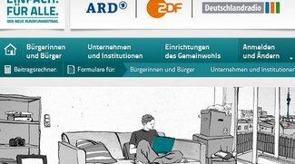 """""""GEZ"""" 2017: Telefonnummer und Adresse - Kontakt zum Beitragsservice"""