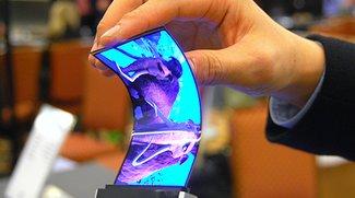 Samsung Smartbooks: Die flexible Zukunft geht in Massenproduktion