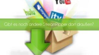 StreamTransport Alternativen - Alternative Stream-Downloads