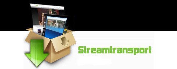 StreamTransport