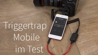 Triggertrap Mobile: Ein Dongle, sie alle zu knipsen