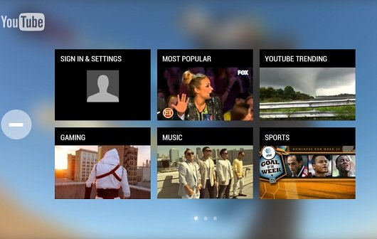 Nintendo Wii: Bekommt YouTube App in den USA
