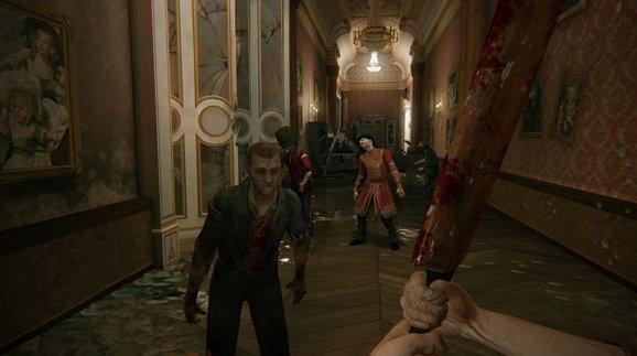 ZombiU 2: Ubisoft arbeitet an Prototyp