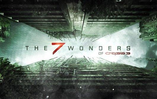 Crysis 3: Zweite Folge der Videoreihe veröffentlicht