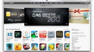 App Store: 40 Milliarden Downloads, 7 Milliarden Dollar für die Entwickler