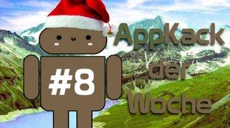 AppKack der Woche #8: Weihnachtsspezial