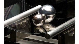 Gorilla Glass 3 - Interview mit David Meis von Corning - CES 2013