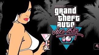 GTA: Vice City für Android verspätet sich [Update]