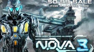 N.O.V.A. 3 aktuell zum günstigen Angebot