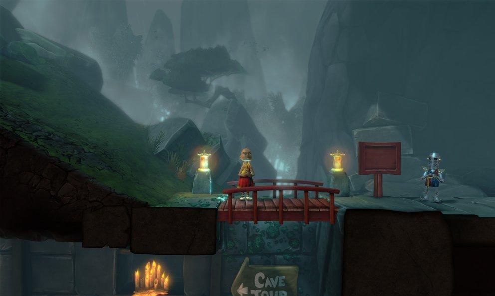 Ron Gilbert: Monkey Island Erfinder verlässt Double Fine