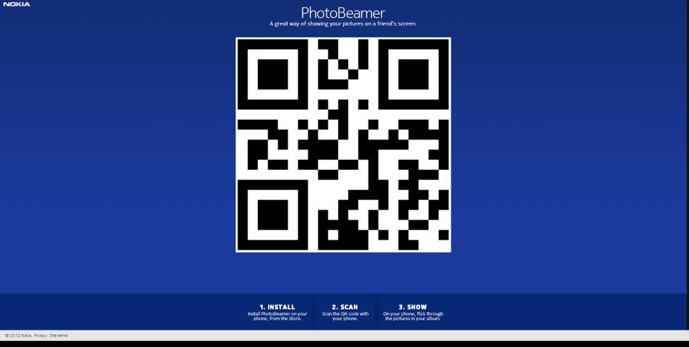 PhotoBeamer-QR-Code