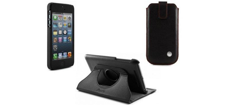 Hüllen für Smartphones und Tablets mit 20 % Rabatt bei Proporta