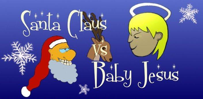Santa-Claus-vs-Baby-Jesus