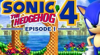Sonic 4 Episode I im Angebot