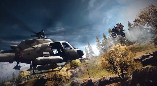Battlefield 3: Erster Teaser zum End Game Add-On