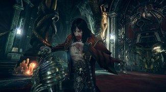 Konami: Bringt Castlevania & PES auf die gamescom