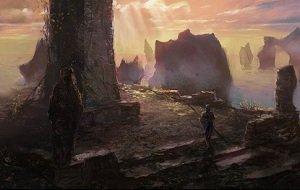 Dark Souls 2: Concept Arts aufgetaucht