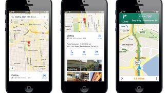 iOS 6: Nutzerzahl stieg nicht wegen Google Maps