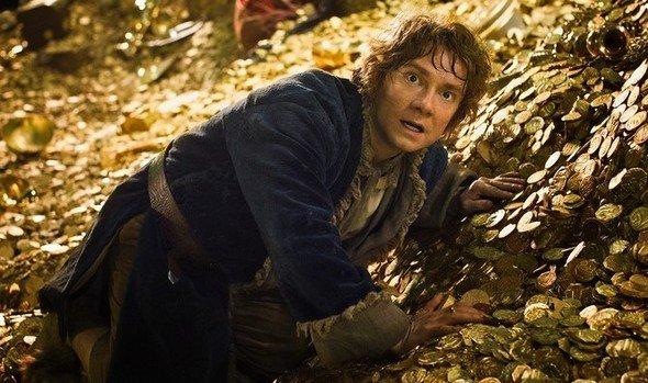 Der Hobbit: Die Einöde von Smaug