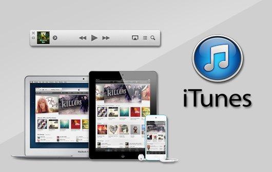 Apple-Updates: iTunes 11.0.4 und Aperture 3.4.5