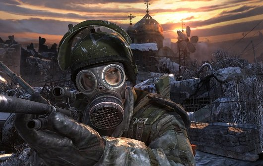 Metro 2033: THQ verschenkt PC-Version