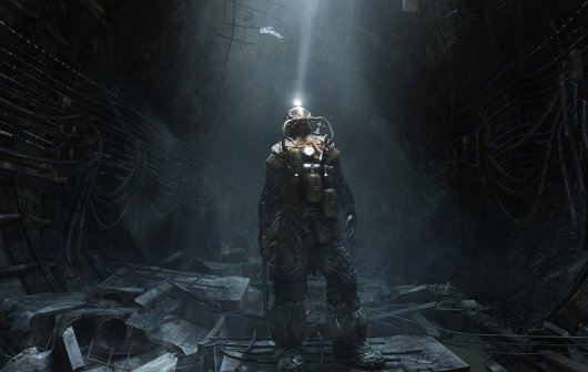 Metro Last Light: Limited Edition bringt Ranger Modus