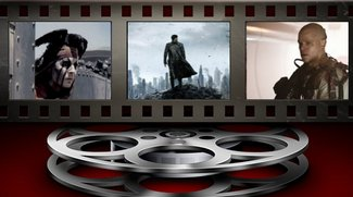 Neue Filme 2013 - die Kino-Vorschau: Lone Ranger, Star Trek Into Darkness, Elysium...