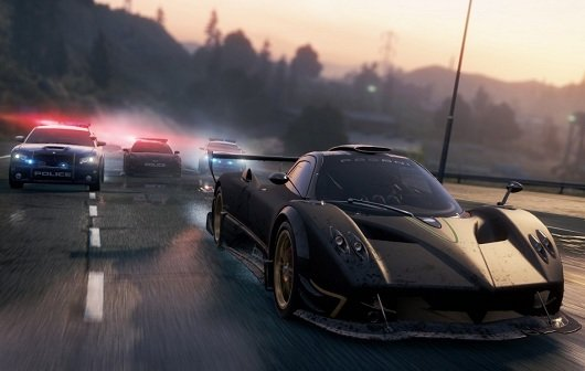 Need for Speed - Most Wanted: Ultimate Speed Pack angekündigt