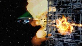 Star Trek TNG: Zweite Staffel auf Blu-ray gewinnen