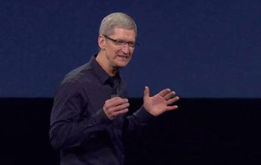 Tim Cook im Interview mit Bloomberg: Mehr zur Person, mehr zu Apple
