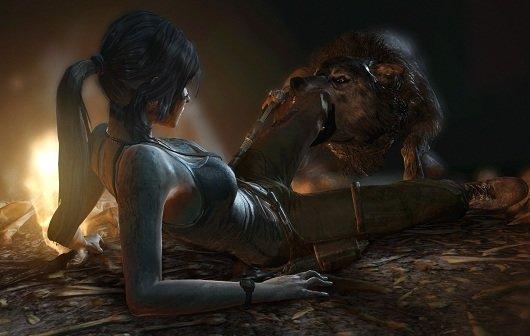 Tomb Raider: Trailer von den VGAs 2012