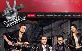 Voice of Germany: Das Finale im Live-Stream - die Kandidaten im Überblick