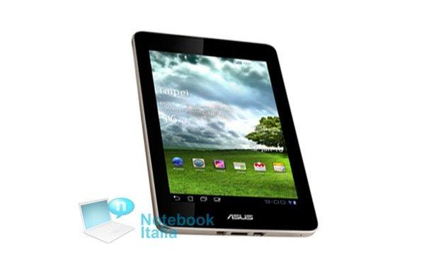 ASUS: Pressebild zeigt 7 Zoll großes Tablet