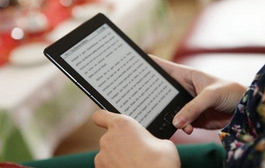 E-Reader vs. Tablet PC
