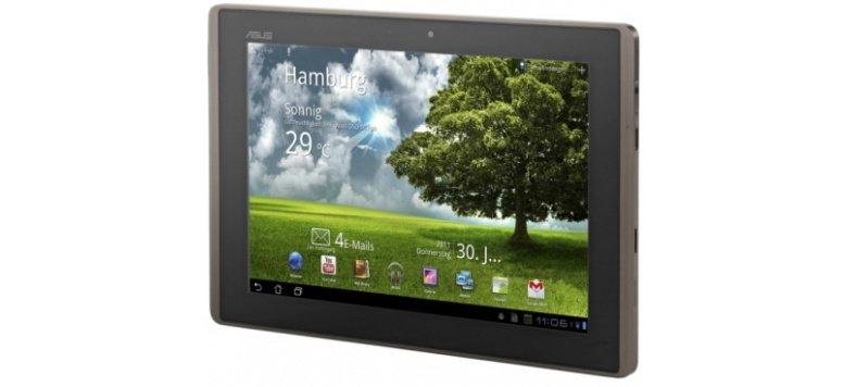 ASUS EEE Pad Transformer TF101G Tablet für 279,90 Euro bei Ebay