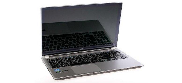 Touch Notebook Acer Aspire V5-571PG für 499,90 statt 569,00 Euro