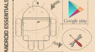 Android: WLAN Passwort anzeigen und auslesen: So klappts