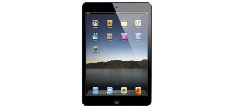 Apple iPad mini Wi-Fi + 4G 16 GB für 399,00 Euro bei Getgoods