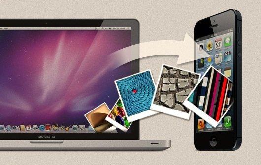 Bilder auf das iPhone laden mit iTunes (Anleitung für Einsteiger)