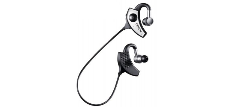 Denon AH-W200 In-Ear-Kopfhörer für 79,95 Euro bei iBood