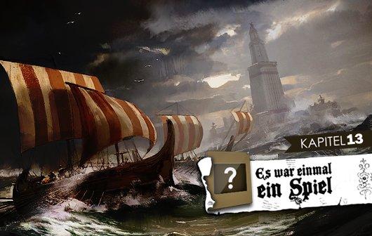 Es war einmal ein Spiel – Welche Geschichte wird hier erzählt – Kapitel 13