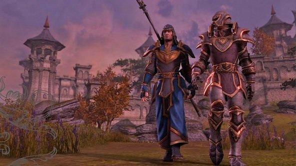 The Elder Scrolls Online: Beta-Invites werden Ende März verschickt