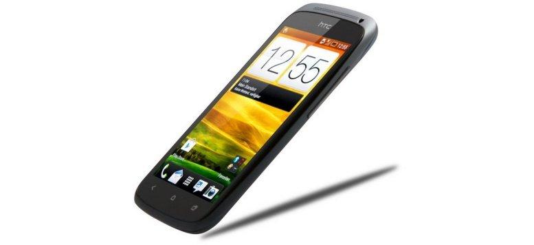 HTC One S C2 Metallic Gray für 296,00 Euro bei Getgoods