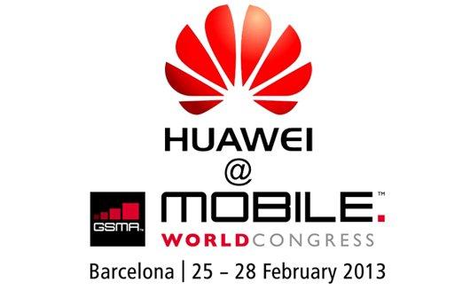 Huawei, was denn noch alles?