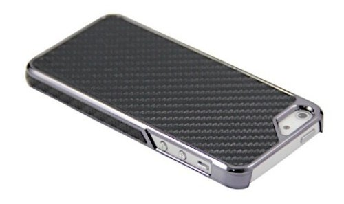 Johnny Palermo iPhone 5 Carbon Metallic Case